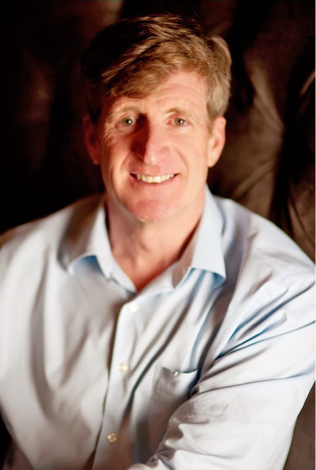 The Honorable Patrick J. Kennedy