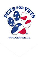 PETS FOR VETS, Inc.