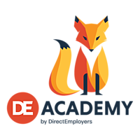 DE Academy by DirectEmployers Association