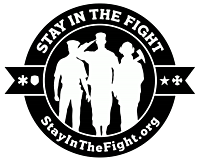 STAY IN THE FIGHT