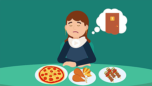 Feeding and Eating Disorders: When Food is More than Just Food