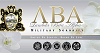 Lambda Beta Alpha Military Sorority, Inc.