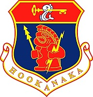 154th WG, Hawai'i Air National Guard