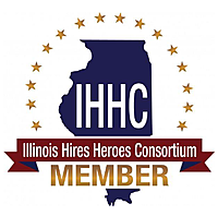 Illinois Hires heroes Consortium/ Illinois Department of Veterans' Affairs
