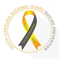 South Carolina National Guard Suicide Prevention Program