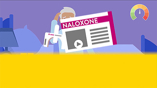 What is Naloxone?
