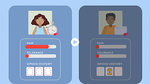 Selecting an Appropriate Opioid Medication
