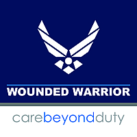 Air Force Wounded Warrior (AFW2) Program